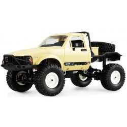 Pick-Up Truck 4WD 1:16...