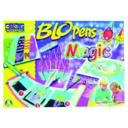 Blopens Magic 10+1 (JP962)