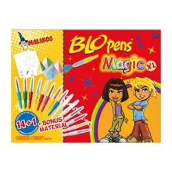 Blopens Magic XL 14+1...