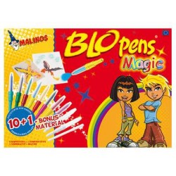 Blopens Magic 10+1 Malinos