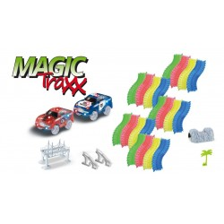 Magic Traxx Race Bahn...