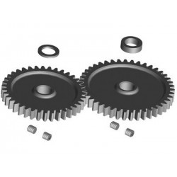 057564 Main Gear Set (43T/37T)