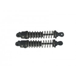 Front shock components...