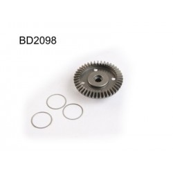 BD2098 Steel Diff Ring Gear
