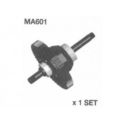 MA601 Mittel-Differential...