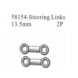 58154 Spurstangen 13,3mm 2...