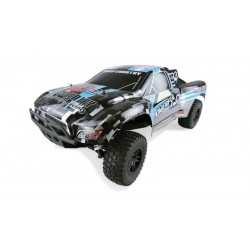 SCT10 Shortcourse, 4 WD M...